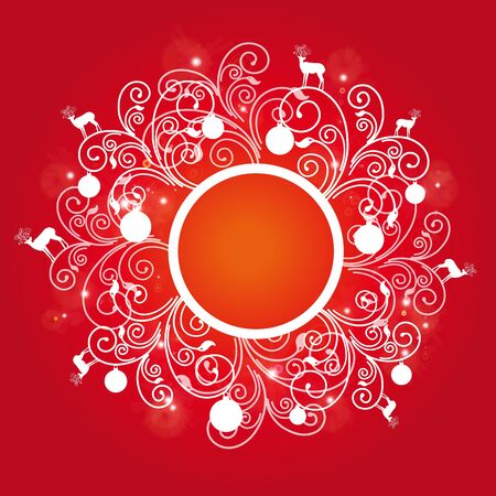 twiddle: Christmas Wreath,Christmas tree,Christmas, new year ,background