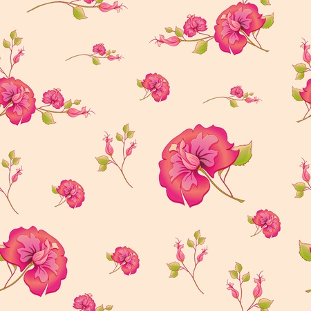 pattern design vector Ilustrace
