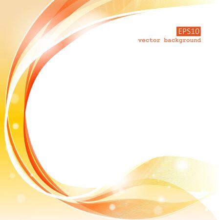 watter: abstract waves vector