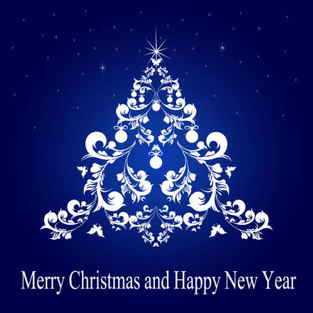 Christmas,New Year design Vector