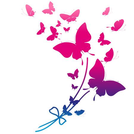 farfalle di progettazione