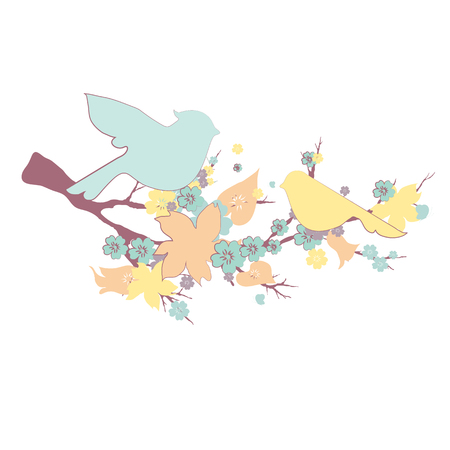birds design Vector