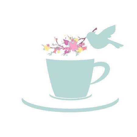 cup of tea: cup,tea