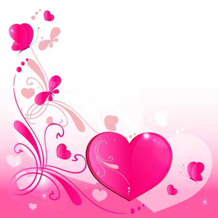 corazones de amor: corazones del amor,