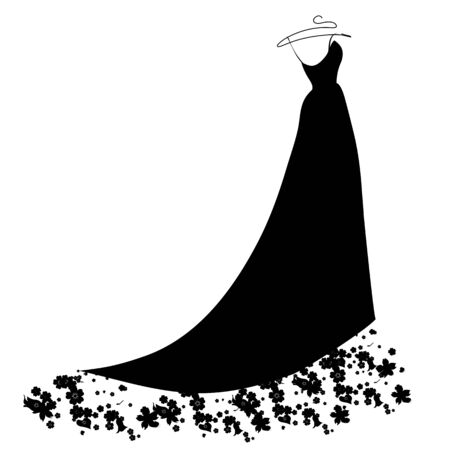 dress design Vector
