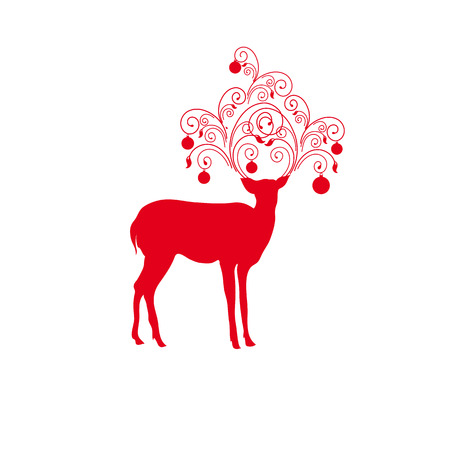 Christmas,New Year design photo