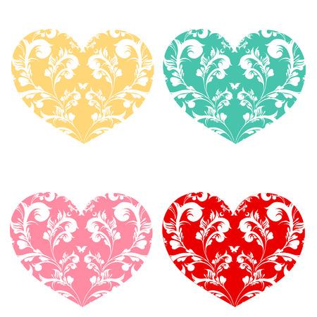 corazones de amor: corazones de amor