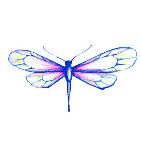 butterflies design Ilustração
