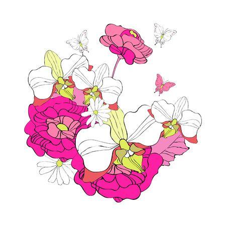 ard: floral design