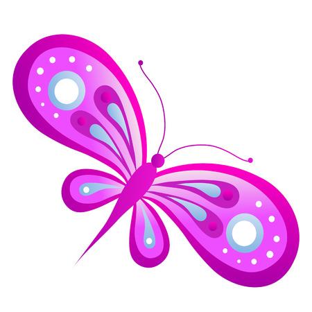 mariposa: diseño de mariposa