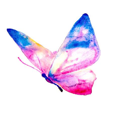 butterflies design Archivio Fotografico