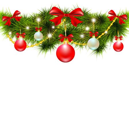 Christmas design Ilustração