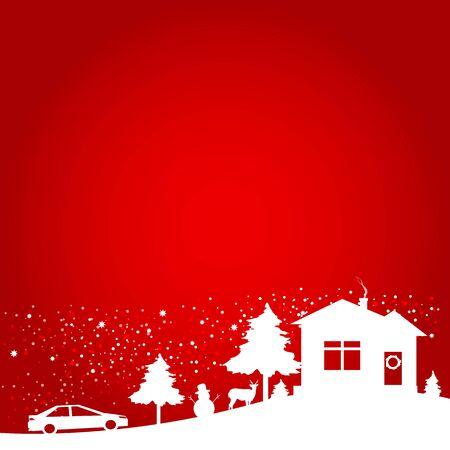 christmas day: Christmas day