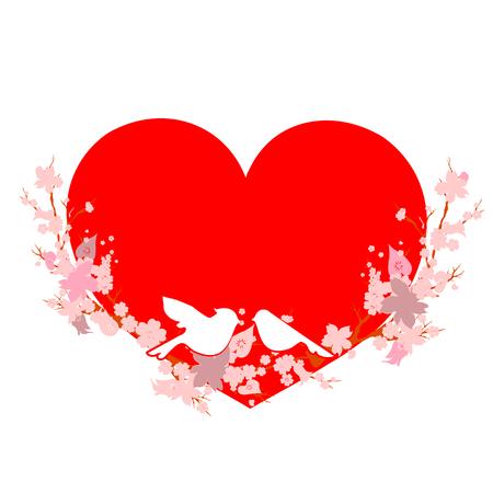 love hearts: love hearts,