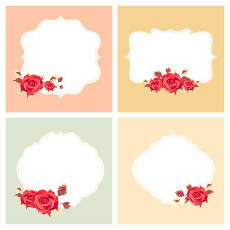 card: flowers card