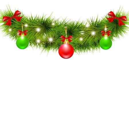 holiday: Christmas card, holiday Illustration
