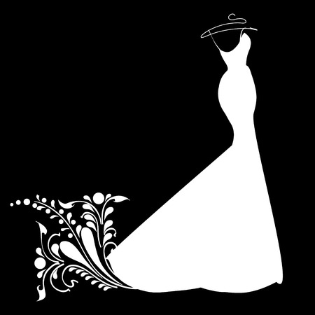 dress design Illustration