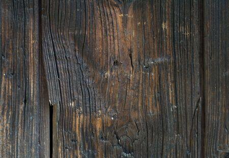 old board photo
