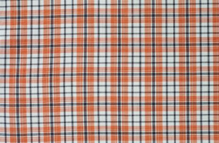 checker textile background  photo