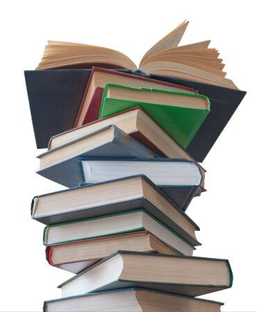 mag: books
