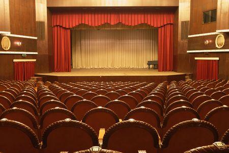 oude provinciale theater