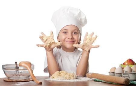 Little bakker