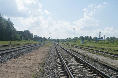 mainline: Railway