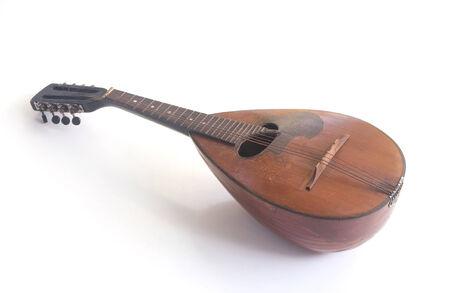 mandolino: mandolino Archivio Fotografico