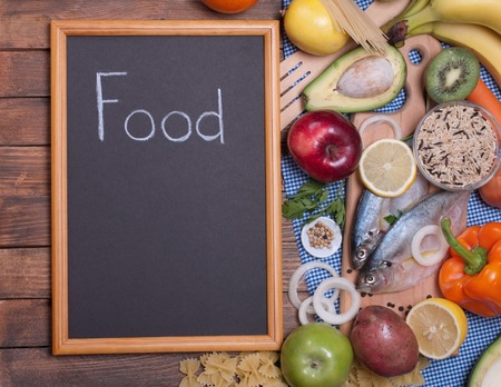 food background photo