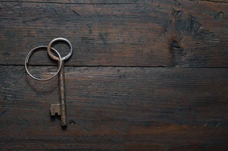 llaves: vintage clave