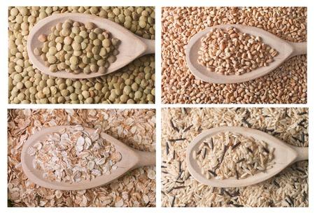 cereales: Colección Cereales
