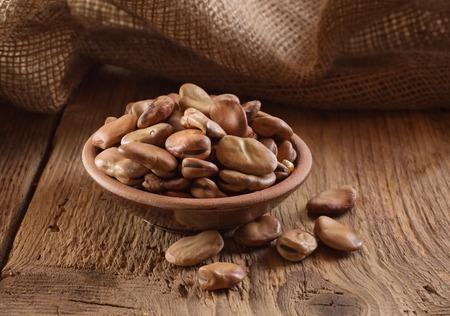 broad: Broad beans