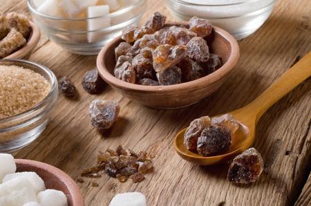 refine: Various kinds of sugar