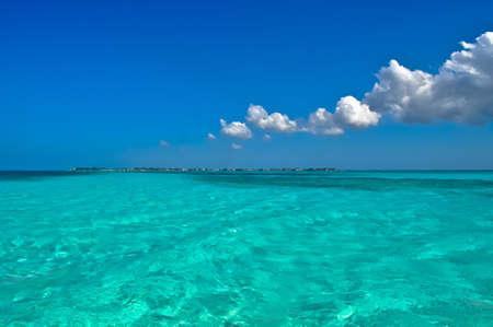 카리브 해의 또 다른 화창한 날