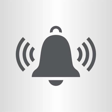 Sonner la cloche icône