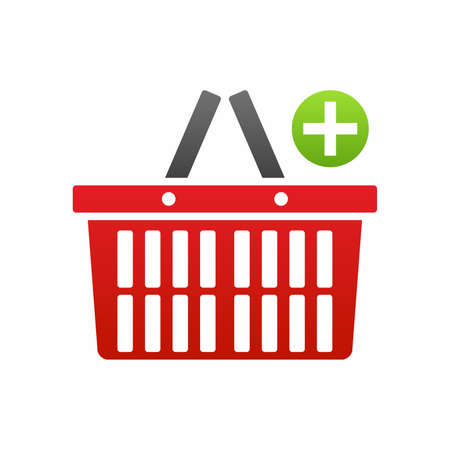 add to basket: Add to shopping basket icon