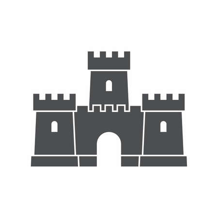 turret: Castle icon