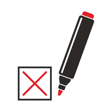voted: Wrong answer icon