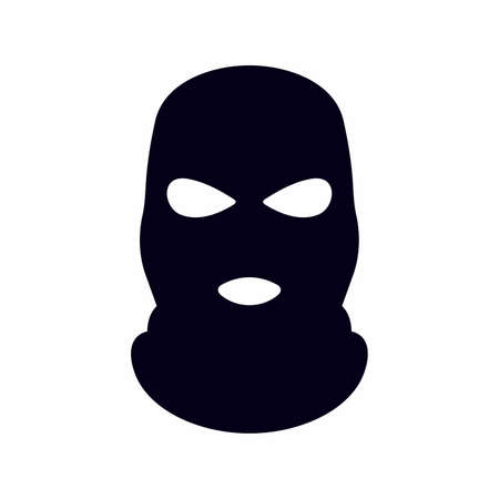Bandit mask icon