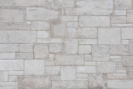 Irregular tiles pattern