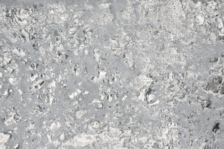 Close up of a block of glace surface Stock Photo