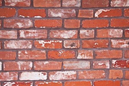 Bricks pattern