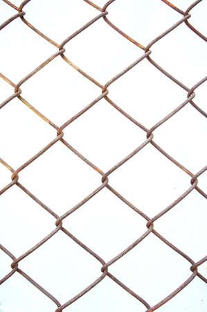 bulwark: texture steel door wire