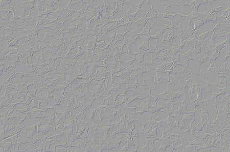 emboss: The background gray with emboss style
