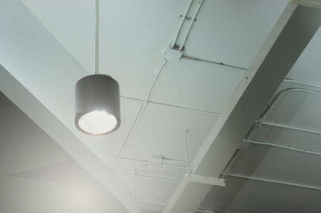 Lighting in buildings , Artificial lighting in buildings or see anything in the dark.
