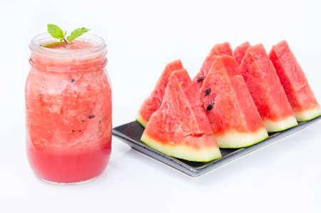 watermelon smoothie refresher tasty of summer, the health benefits of watermelon smoothie