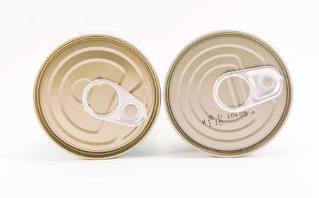 Pop-Top-Deckel, Verpackungsdosen, Zinn kann leicht offene Enden für Getränke- und Lebensmittelverpackungen Blechbehälter, Chemikalien.