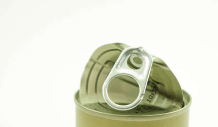 pop-top lid ,Packaging cans, Tin can easy open ends for food
