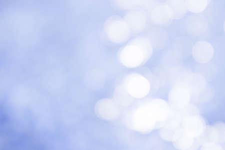 soyut mor ve beyaz renk doğa bulanıklığı ve bokeh aydınlatma arka planı Stok Fotoğraf