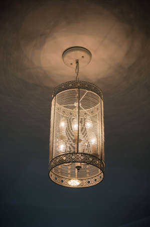 Decorated Lamps Ceiling light